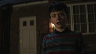 康纳没有召唤怪物 即使是也是为了他妈妈