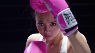 《嘶吼青春之拳击少女》先导片