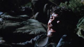 睡梦中被恐龙惊醒是怎样的感受