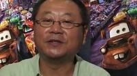 《赛车总动员2》配音黄磊、范伟、姚晨访谈
