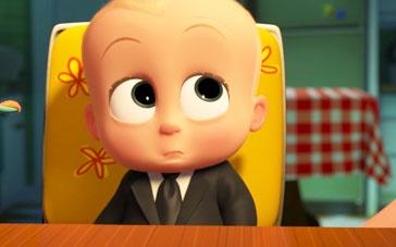《娃娃老板》曝光先导预告 小宝宝成大阴谋家