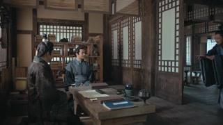琅琊榜之风起长林第14集精彩片段1523328887505