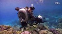 《海底世界》预告花絮之The Great Barrier Reef