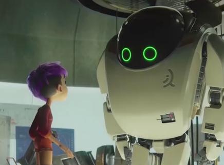 《未来机器城》搞笑魔性特辑 超级带感停不下来!