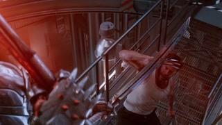 金刚狼钢爪被砍断 这个合金黑武士很厉害!