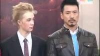 20110309 银色星资讯 陈小春出演电影《寻龙夺宝》 自曝首胎想生女孩