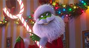 """《绿毛怪格林奇》今日上映 贱萌大盗创意""""偷圣诞"""""""