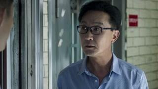 《破冰行动》李维民告知李飞将离开东山 李飞生气其撒手走人