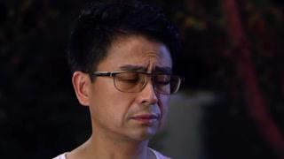 《桃花运》大刘儿子鼓励老爸追求燕子 喜欢你就去追啊