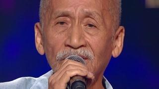 泰斗级音乐家登场生命不息音乐不止――《中国好声音》