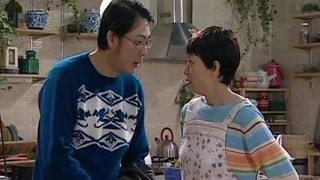 夏东海前妻准备接走孩子 不行这是我孩子