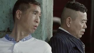 落难见真情 潘长江被绑架还有兄弟聊天