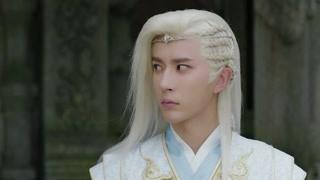 《轩辕剑》于朦胧cut第55集