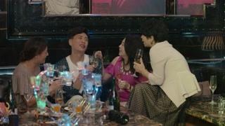 《守护神之保险调查》黄宗泽KTV喝酒被吃豆腐 人帅果然要吃亏