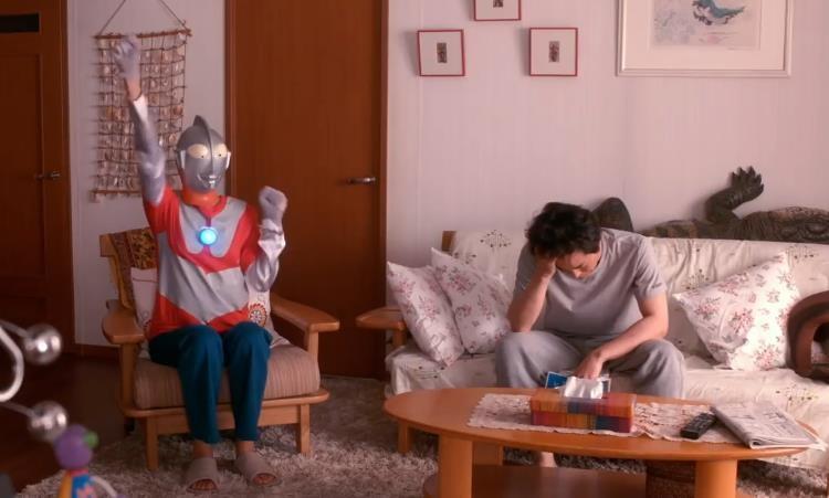 《每天回家都会看到老婆在装死》正式预告片