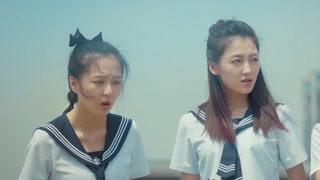 晃过上帝之占地为王:台湾转学生金木垚 弹跳力惊人入篮球队