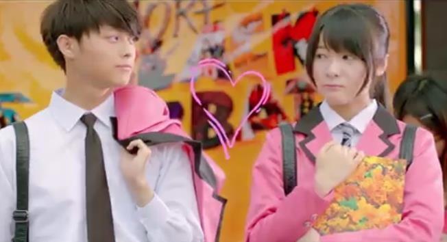 《毕业旅行笑翻天》终极版预告片