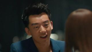 余飞李相赫拍京东广告 二人世界被破坏余飞心里MMP