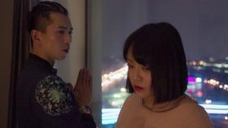 龙的新娘:龙太子向父皇祷告 裘小虬和敖泰走心交流