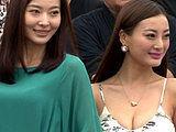 《光的棍》开机王李丹妮性感亮相  陈昊:票房两亿全裸