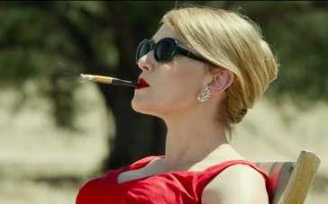 《裁缝》新中文预告 温丝莱特巧手做衣遭嫉妒