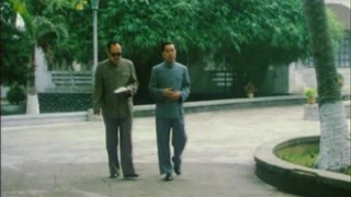 印尼方致电周总理让他不要以身赴险  总理却是无所畏惧