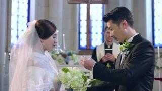 刘诗诗跟保剑锋举行婚礼!连娶媳妇都要找人替?