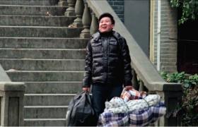 【坐88路车回家】第37集预告-黄发主动退学追梦想