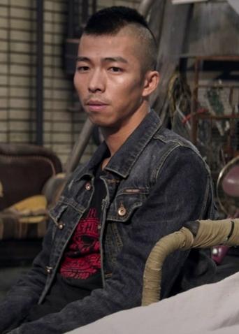 《无名之辈》同名主题曲MV 汪苏泷全新颠覆爆发演绎高燃曲风