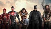 创立正义联盟的7个超级英雄,6个被拍成电影电视剧,只有他被忘了