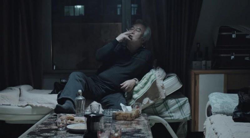 《老兽》香港预告 内蒙老炮儿诠释困兽生存法则