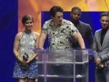 美国电影产业博览会 《新神奇四侠》夺年度大奖