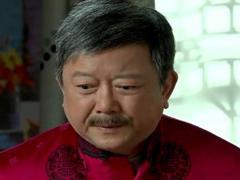 家宴-35:王刚担心女儿身体愁白了头