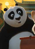 功夫熊猫2 宣传片之熊霸天下
