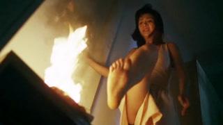 妹纸你灭火的动作好销魂