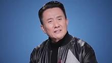 《2017最美表演》倒计时第2天 老戏骨张志坚的演艺人生