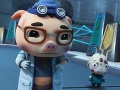 猪猪侠之超星萌宠4第36集预告