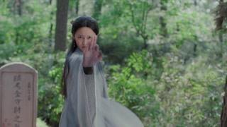 《新白娘子传奇》如意大战白素贞 心魔作祟让她恨上加恨