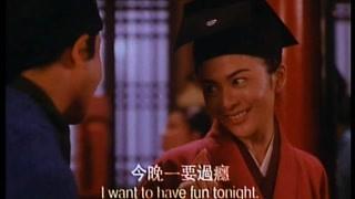 《花田喜事》哥哥当街对唱 今晚一定要过瘾
