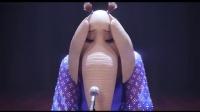 《欢乐好声音》 托瑞·凯利唱功赞爆,为小象妹疯狂打call!