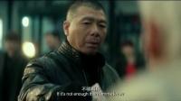 《老炮儿》父子半年后一见面就大动手脚,李易峰闯祸刮伤千万豪车