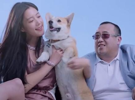 《一条叫王子的狗》终极预告片 柯基王子城市大冒险