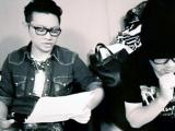 《一路狂奔》主题曲MV 孙楠、罗中旭唱出幸福宣言