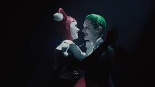 小丑竟然是罪魁祸首 哈利奎恩因此变成小丑女