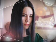 《绯闻女王》预告-尚雯婕首次触电演妈妈
