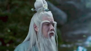 孙悟空拜入菩提祖师门下 却因天赋异禀不受束缚而被逐出师门