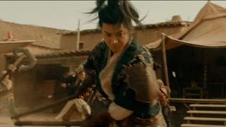 武力值MAX 刘备英雄救美
