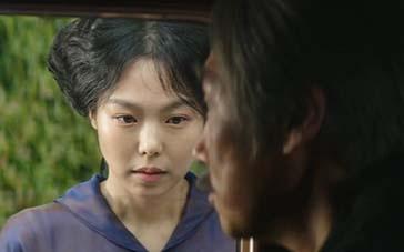 《小姐》中文角色预告 河正宇双重魅力金敏喜神秘