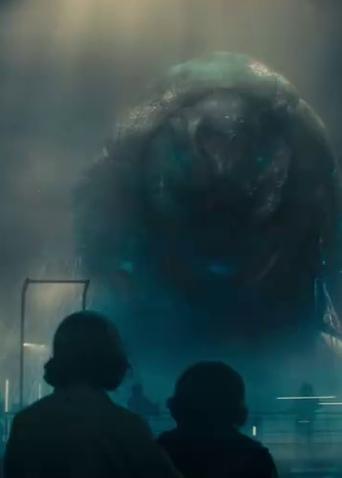 《哥斯拉2:怪兽之王》预告 四怪兽罕见同框 全面开战惊爆眼球