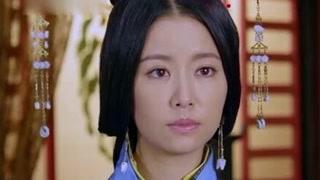 剧透:丽华再孕 皇后陷害